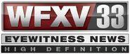 WFXV Eyewitness News logo