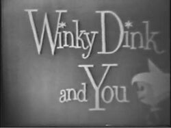 Winky Dink and You Alt