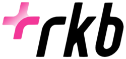 RKB Television Logo