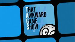 That Awkward Game Show