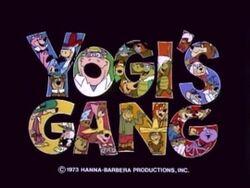 Yogis Gang title card