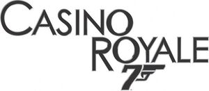 Casino Royale Logo