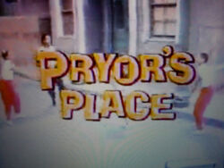 Pryors-place