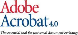 Adobe-acrobat-4-logo
