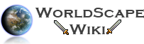 New WorldScape Wiki Logo