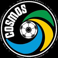 New York Cosmos 77