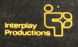 Old Interplay Logo