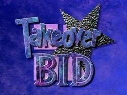 Takeover bid 1990a