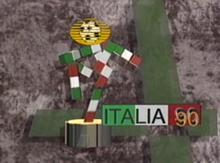 Televisa - Italia 90