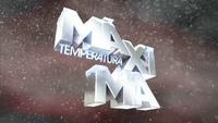 Temperatura Máxima A Era do Gelo 4 2016