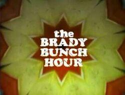 Brady bunch hour