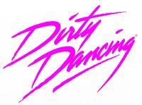 Dirty Dancing logo