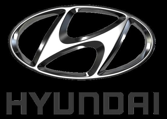 логотип hyundai png