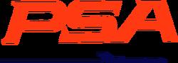PSA logo 70s