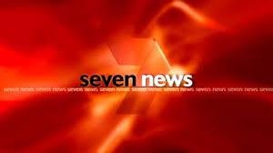 Seven News 1999 logo