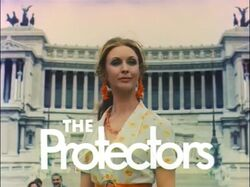 The Protectors Nyree