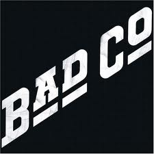 Bad company logo