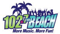 Beach logo final