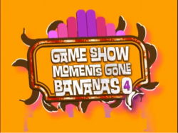 Game Show Moments Gone Bananas 4