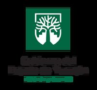 Logo gobierno yucatan vertical