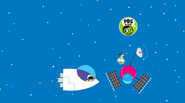 PBS Kids Bumper-Space