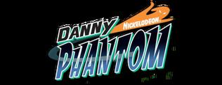 A danny phantom logo