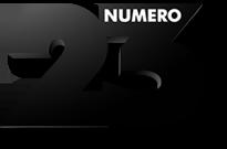 Numero-23-logo