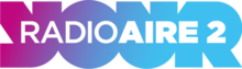 Radio Aire 2 logo 2015