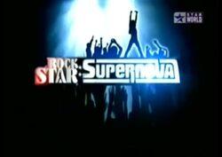 Rock Star Supernova