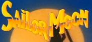 Sailor Moon Swedish Logo
