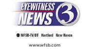 WFSB Station ID logo