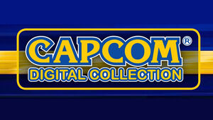 Capcomdigitalcollection logo
