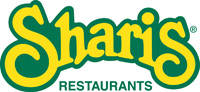 Sharis Restaurants logo