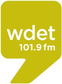WDET 101.9 FM