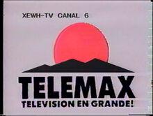 XEWH TV6 1990