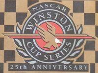 19647 - NASCAR Matches Tin