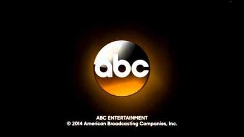 ABC Entertainment I.D