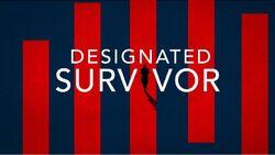 Designated Survivor