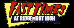 Fast Times at Ridgemont High Logo