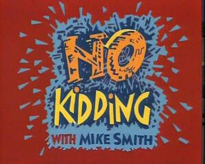 No kidding 1991a