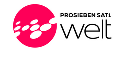 P7S1 Welt Logo 2016
