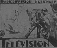 RN Télévision 1939