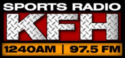 KFH AM 1240 97.5 FM