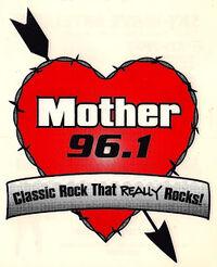 KMOM Mother 96.1
