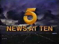KTLA Open 1986