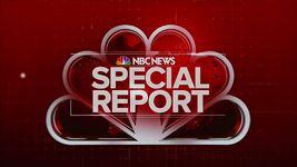 NBC News Special Report Logo 2017