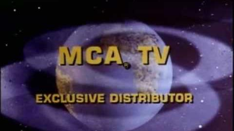 The Arthur Company & MCA Television