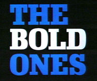 The Bold Ones 1969