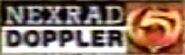 WEWS Doppler 5 Radar Nexrad