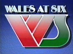 Wales At 6 1989